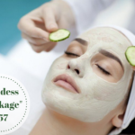 """Goddess Spa Ritual"" – Pure Relaxation Package"