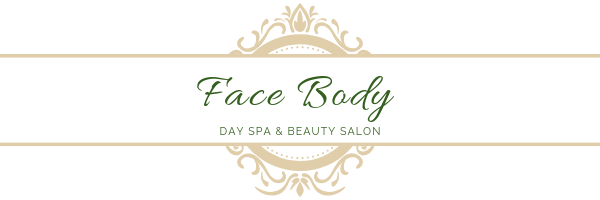 face body day spa logo