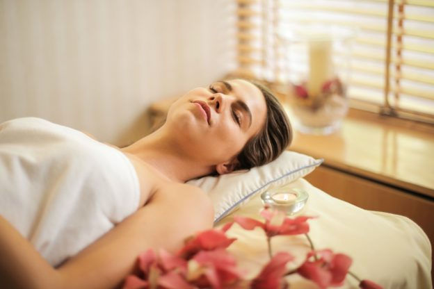 The Benefits Of Relaxation At A Day Spa